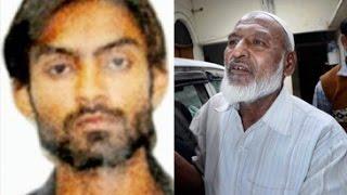 Lucknow encounter: Proud of Saifullah's father, Rajnath Singh says