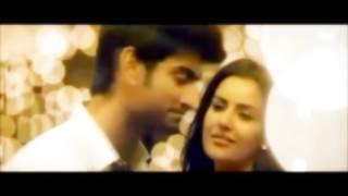 Idhayam Unnai Thedudhe ft. Adharvaa & Priya Aanand