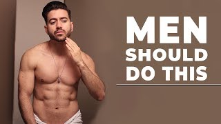 8 THINGS MEN SHOULD DO EVERYDAY   ALEX COSTA