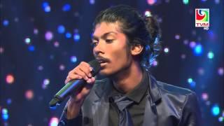Maldivian Idol Gala Round | Haadha Dheyhiy Veyey Loabin - Shalabee