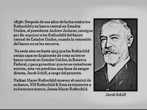 La Historia de la Disnastía Rothschild Completo en Español