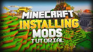 How to Install Minecraft Mods on 1.10 (Windows & Mac)