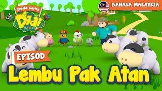 #7 Episod Lembu Pak Atan | Didi & Friends