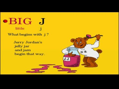 Dr. Seuss s ABC Living Books