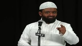 Allah Se Dur Kare To Taleem Bhi Fitna  By Brother Imran (IREF)