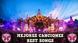 TOMORROWLAND 2017 - Best Songs / Mejores Canciones | [TOP 25]