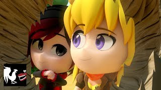 RWBY Chibi Season 2, Episode 15 - Nurse Nora