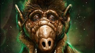 Alf: Reboot.  Warner Brother.  2019.