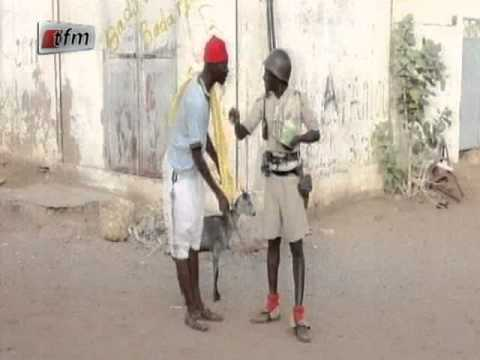Le Ndogou de Per Bou Xar 26 Juillet 2012