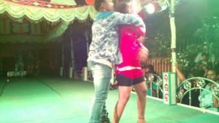 Record Dance in Chatrapur