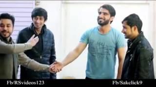 Punjabi vs Pathan Rs videos