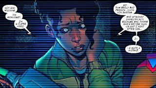 In INVINCIBLE IRON MAN #9, Riri Williams Becomes A Super-Villain Ahead Of Schedule