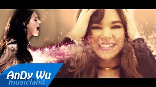 Hailee Steinfeld & Katy Perry - Love Myself like Firework