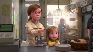 Inside out movie clip full movie