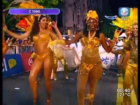 C1080 primer premio Desfile de Carnaval 2015