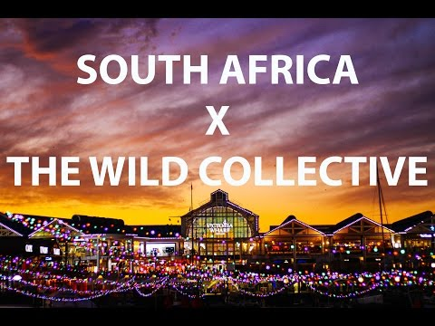 Xxx Mp4 THE WILD COLLECTIVE X SOUTH AFRICA 3gp Sex
