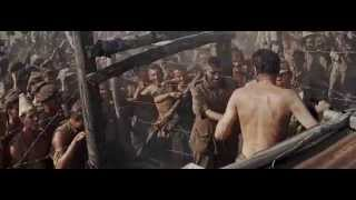 The Bridge on the River Kwai 1957 -  best scene