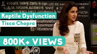 The Storytellers: Reptile Dysfunction - Tisca Chopra