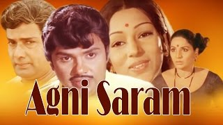 Agni Saram Full Malayalam Action Movie Online   Jayan   Jayabharathi   Malayalam Action Movies