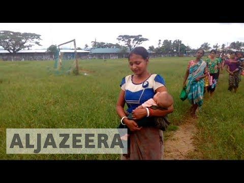Xxx Mp4 Myanmar Army Fires On Fleeing Rohingya Amid Rakhine Clashes 3gp Sex