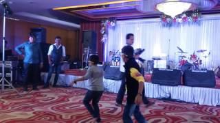 Peene ki tamanna hai Dance by Sahil Ashar and Devansh Mehta