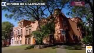 Mundo de Millonarios   CAPITULO 5   Imperio de Millonarios HD