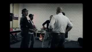 MANNSCHAFT IM GRÜNSPAN 08.11.2013 LIVE!