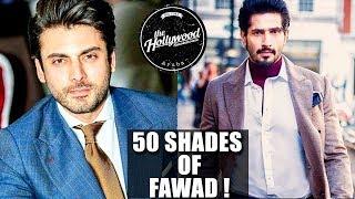 WOW!! Fawad Khan CAPTURES Hollywood & Bilal Ashraf makes fans go CRAZY in Rangreza