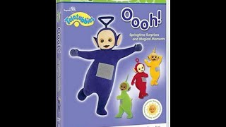 Teletubbies: Oooh! (2004/2005)
