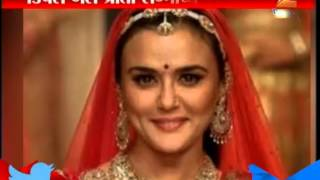 Preety Zinta Gets Married To Her Foreign Friend