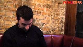 Intruders.tv Interview: Scuba Talks Hot Flush, Triangulation and Berlin