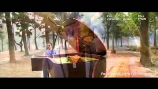 Bangla New Song Moner Ghor By Tanvir Shaheen Official Video