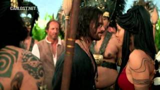 Da Vinci's Demons 2x05 Promo 'The Sun and the Moon' (HD)