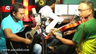 Bangla Song Mon Munia kande By F A Sumon 2014   YouTube HIGH