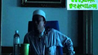 Petua Elak Toyol-Ustaz Mohd Hadi Talhah