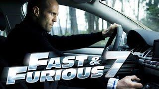 Phim Quá Nhanh Quá Nguy Hiểm 7 Full HD - Fast & Furious 7 Trailer HD