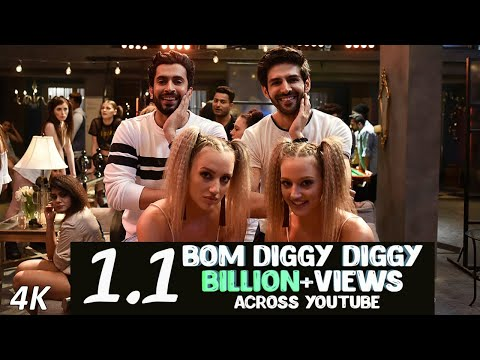 Xxx Mp4 Bom Diggy Diggy VIDEO Zack Knight Jasmin Walia Sonu Ke Titu Ki Sweety 3gp Sex