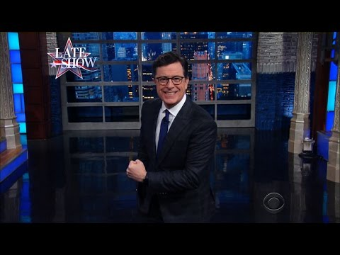 Russia s Latest Hacking Victim The Late Show