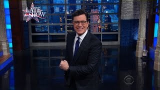 Russia's Latest Hacking Victim: The Late Show