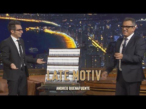 LATE MOTIV - Berto Romero no está embarazado   #LateMotiv157