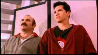 Super Mario Bros. (1993) - The Devo Chamber