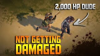 HOW TO KILL the Ravager in Farm 1.9.3 - Last day on Earth: Survival