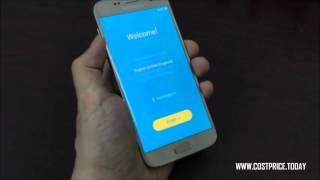 Samsung Galaxy S7 gold platinum color SM-G930 SM-G930FD SM-G930FD2