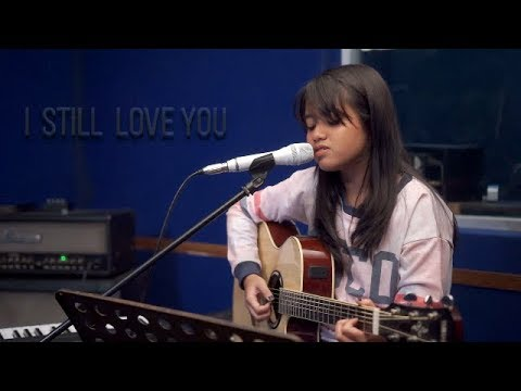 I Still Love You - The Overtunes (Live Cover) by Hanin Dhiya mp3