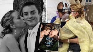 Wife Of Real-Life 'Fault In Our Stars' Couple Dies Just Days After Husband