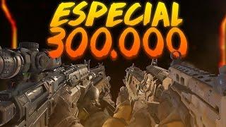 ARMAS DE BLACK OPS 3 REMIX (PARODIA) | ESPECIAL 300.000 - Sinapsis