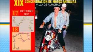 Más de 200 motos antiguas se esperan en la concentración de motos Villa de Almoradí