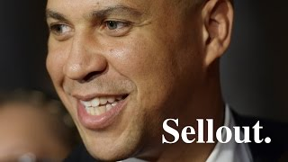 Cory Booker Betrays Americans While Pretending to be Courageous