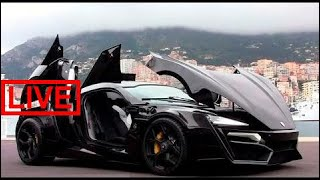 Top 10 Most Beautiful Luxury Expensive Cars In The World #LN