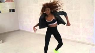 Orezi Ogede Ft Wizkid Timaya  by  BMK  dancers